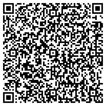 QR-код с контактной информацией организации АФИНА-ПАК, ООО