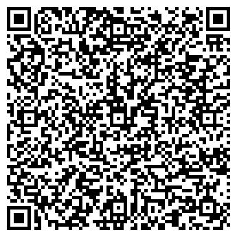 QR-код с контактной информацией организации ЛЭНД-ЮГ, ООО