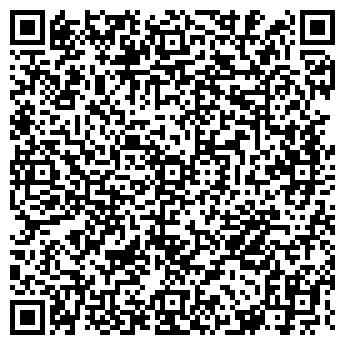 QR-код с контактной информацией организации КИНГ-СЕВЕН, ООО