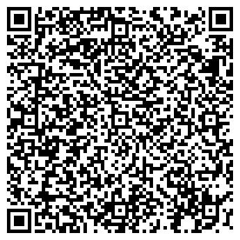QR-код с контактной информацией организации ПОЛЮС-ЮГ-СК