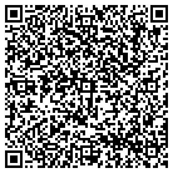 QR-код с контактной информацией организации ООО АЛИСА-КЛИМАТ