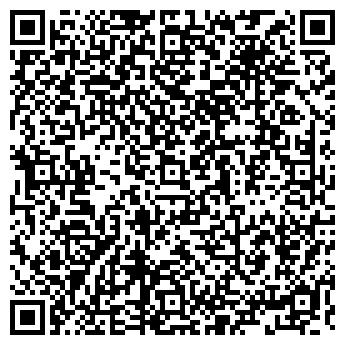 QR-код с контактной информацией организации АЭРОМАСТЕР-ЮГ, ООО