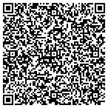 QR-код с контактной информацией организации ЖАМБЫЛСКАЯ НИВС ИМ. К.И. СКРЯБИНА