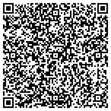 QR-код с контактной информацией организации ИНСТИТУТ ПРОЕКТПРОМВЕНТИЛЯЦИЯ