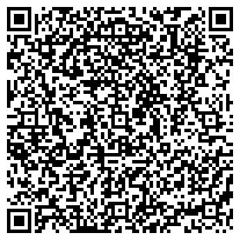 QR-код с контактной информацией организации СИМЕОН ИНЖИНИРИНГ