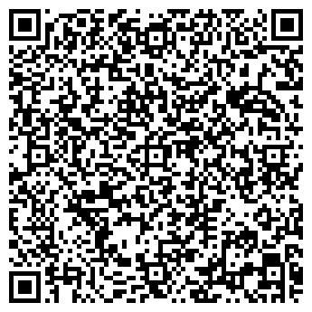 QR-код с контактной информацией организации КЛИМАТ ЦЕНТР