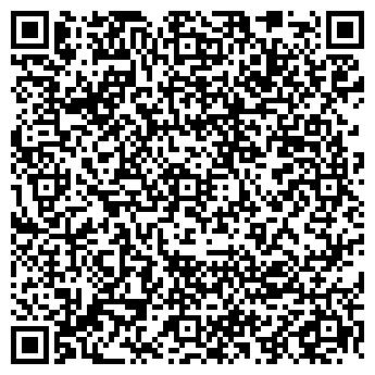 QR-код с контактной информацией организации ДОНСКОЙ КЛИМАТ