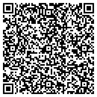 QR-код с контактной информацией организации АЭРКОН