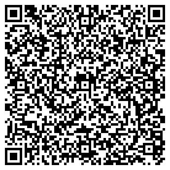 QR-код с контактной информацией организации ГЛОБАЛ АЭРО СЕРВИС