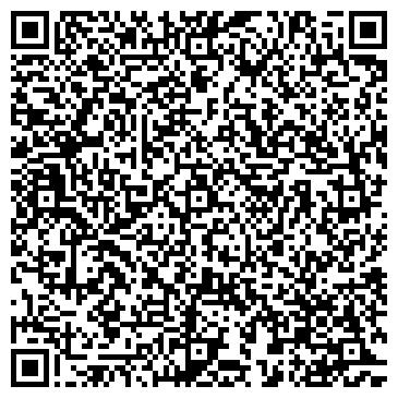 QR-код с контактной информацией организации ИНЖЕНЕРНОЕ ОБОРУДОВАНИЕ