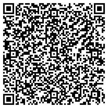 QR-код с контактной информацией организации МАГАЗИН 12 ВОЛЬТ