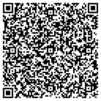 QR-код с контактной информацией организации ОСТ-ПЛЮС, ООО