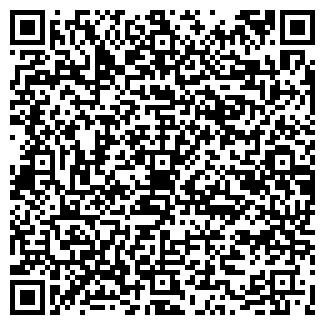 QR-код с контактной информацией организации DAIKIN