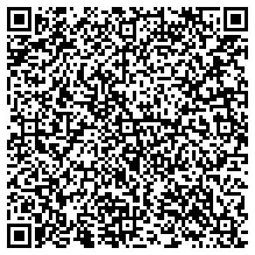 QR-код с контактной информацией организации ЖАМБЫЛСКАЯ ОТДЕЛЕНЧЕСКАЯ БОЛЬНИЦА АО