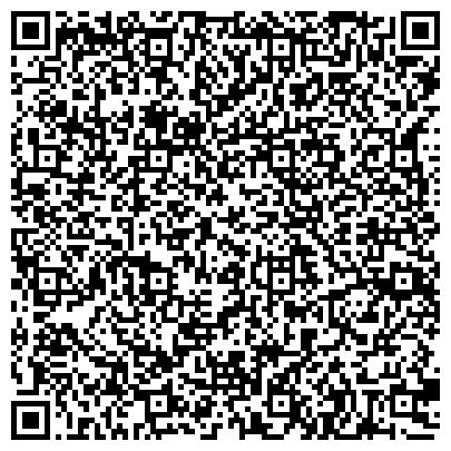 QR-код с контактной информацией организации ГОЛОВНОЕ СПЕЦИАЛИЗИРОВАННОЕ КБ (ГСКБ) ПО КУЛЬТИВАТОРАМ И СЦЕПКАМ