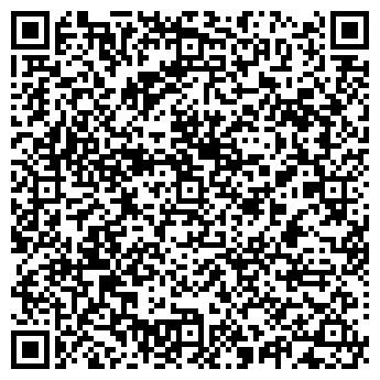 QR-код с контактной информацией организации ЗАО ИЗОБРЕТАТЕЛЬ
