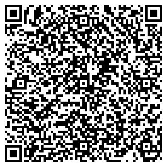 QR-код с контактной информацией организации БЕЛОКОНЬ О.В.