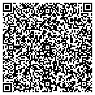 QR-код с контактной информацией организации ВОСТОК-ЗАПАД