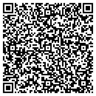 QR-код с контактной информацией организации КАСТОРГ
