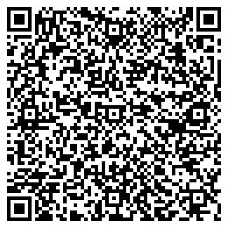 QR-код с контактной информацией организации ЛК-ПЛЮС