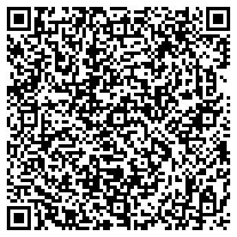 QR-код с контактной информацией организации ТОРГИНДУСТРИЯ