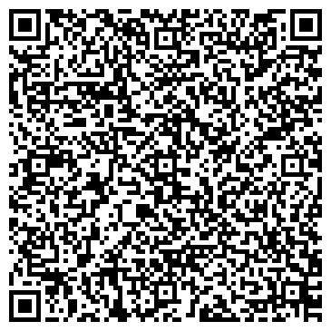 QR-код с контактной информацией организации CREDIT SUISSE MOSKOW БАНК