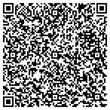 QR-код с контактной информацией организации ЖАМБЫЛСКИЕ ЭЛЕКТРИЧЕСКИЕ СЕТИ ЗАО