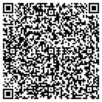 QR-код с контактной информацией организации ЭКСПЕРТЦЕНТР