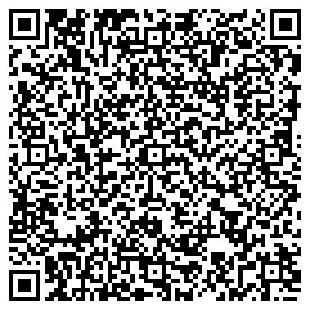 QR-код с контактной информацией организации АКАФАРМ НПК