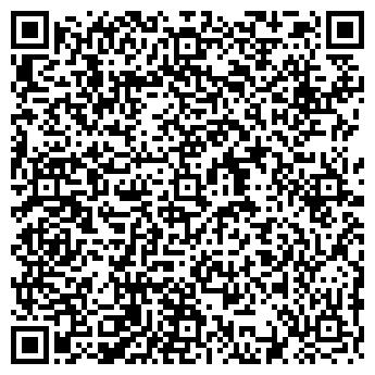 QR-код с контактной информацией организации КЛУБ-МЕД КОМПАНИЯ