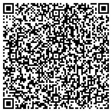 QR-код с контактной информацией организации КОМТЕХ ЗАО ЦК ФПГ