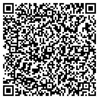QR-код с контактной информацией организации МАГСО, ОАО