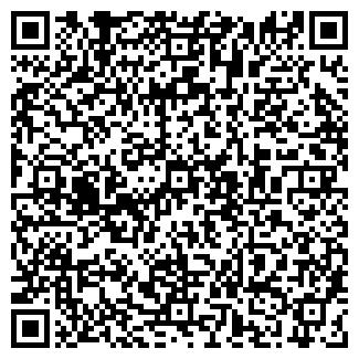 QR-код с контактной информацией организации НПП СПЕКЛИС