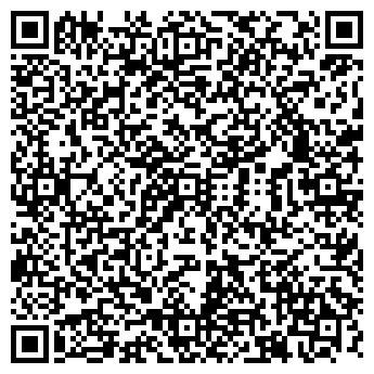 QR-код с контактной информацией организации ОПТИКА ПЛЮС