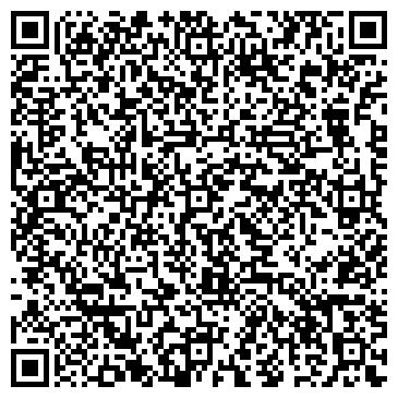 QR-код с контактной информацией организации ООО ЭКОЛОГИЯ ТРАНСПОРТА