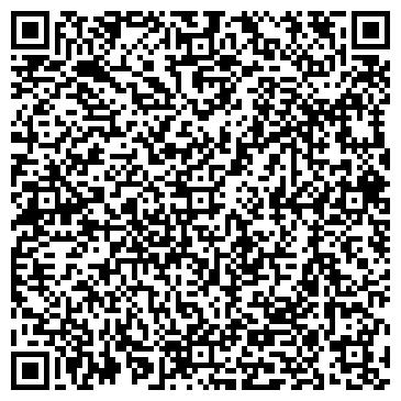QR-код с контактной информацией организации ФОНД ЭКОЛОГИИ ДОНА