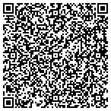QR-код с контактной информацией организации ЭКОГОЛИЯ ДОНА, ООО