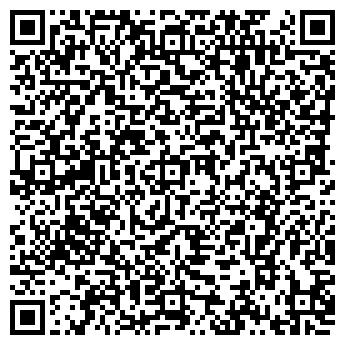 QR-код с контактной информацией организации РАУРАТ, ООО