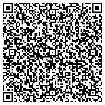 QR-код с контактной информацией организации ВОДОСНАБЖЕНИЕ И ОТОПЛЕНИЕ