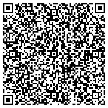 QR-код с контактной информацией организации «ПОЛИПЛАСТИК Юг»