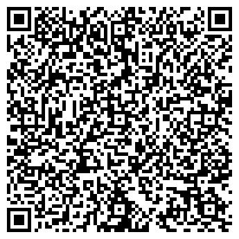 QR-код с контактной информацией организации КАВСАНТЕХМОНТАЖ, ОАО
