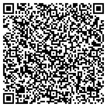 QR-код с контактной информацией организации КОМПЛЕКС-1 МОП, ООО