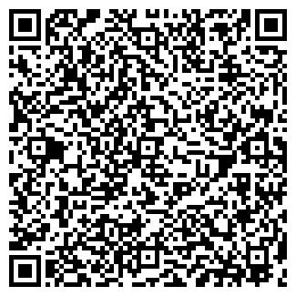 QR-код с контактной информацией организации АКВАРЕСУРС