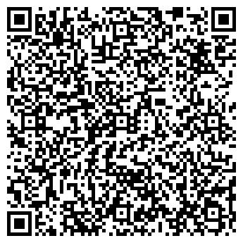 QR-код с контактной информацией организации ЗАМУРИЕВ А.В., ИП