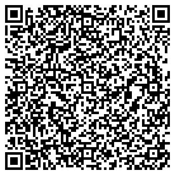 QR-код с контактной информацией организации МАГАЗИН ПАССАД