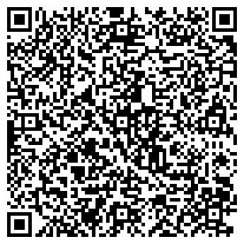 QR-код с контактной информацией организации САНТЕХОПТ