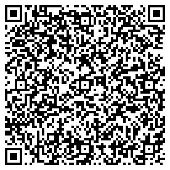 QR-код с контактной информацией организации ЮГЗАЩИТА, ЗАО