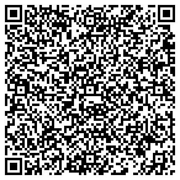 QR-код с контактной информацией организации АКСАЙТЕПЛОЭНЕРГО НПК