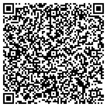 QR-код с контактной информацией организации ИМПУЛЬС-ЮГ