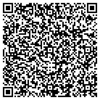QR-код с контактной информацией организации КОМПАНИЯ СИМЕОН